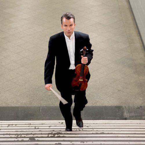 Daniel Röhn, Credit: Harald Hoffmann