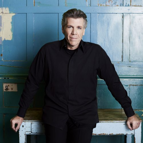 Thomas Hampson © Jimmy Donelan